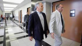 CrossTalk on Epstein: Predatory elites