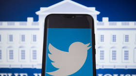 Coincidence or conspiracy? Twitter abuzz after global crash during Trump's bias & free speech tirade