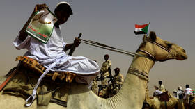 Sudan military rulers, protesters to sign political deal on Saturday – AU envoy
