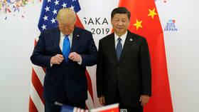 Xi urged Trump to ease N. Korea sanctions – Beijing