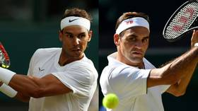 Wimbledon 2019: Rafael Nadal and Roger Federer prepare for titanic semi-final clash