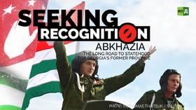 Seeking recognition: Abkhazia