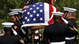 Taliban claims responsibility for death of US service member in Afghanistan