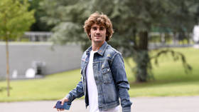 Griezmann hails superfan who posted his image on Twitter for 655 DAYS IN A ROW before Barca move