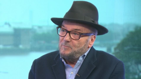 George Galloway on populism, racism and anti-Semitism