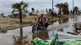 Floods ravage western Greece after deadly storm in north kills 7