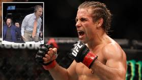 UFC legend Urijah Faber returns from retirement and leaves commentators stunned with knockout win
