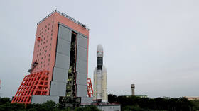 India calls off Chandrayaan 2 lunar mission due to 'technical snag' less than an hour before launch
