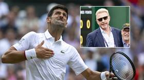 'People have to wake up to Djokovic's greatness' – Becker as Serb claims 16th Grand Slam