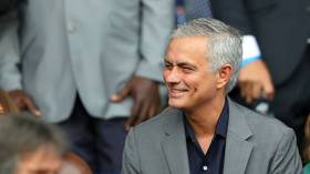 'I'm studying German': Did Jose Mourinho just drop a HUGE hint on where he'll end up next?