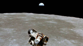 Waving flag, dodgy footprints & Stanley Kubrick: 50 years of moon landing conspiracy theories