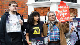 Journalists like Assange should 'not pay such a price for exposing war crimes and torture' – Maurizi