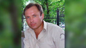 Jailed Russian pilot Yaroshenko appeals to US prison authorities for urgent medical help