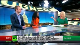 News. Views. Hughes - July 15, 2019 (17:00 ET)
