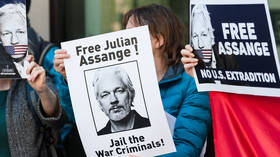 How Assange & RT meddled in 2016, according to CNN's 'possibilities', innuendo & lies