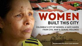 Women built this city