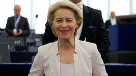 EU Commission candidate von der Leyen ready for further Brexit extension