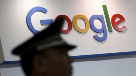 Trump promises to probe China's alleged 'infiltration' of Google