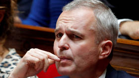 Lobsters & wine? French environment minister steps down over embarrassing report on 'lavish feasts'