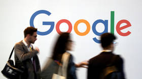 Google 'ditches lobbying firms' in shake-up anticipating government probe