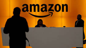 EU launches antitrust probe into Amazon's use of merchant data