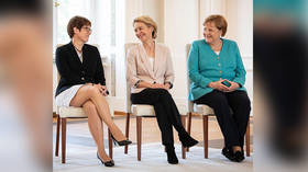 Game of Chancellors? Merkel gives protege AKK 'mixed blessing' with defense ministry appointment