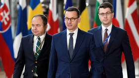 EU gives Poland 2 months to reverse regulations 'undermining independence of judges'