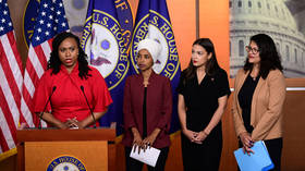 '4 horsewomen' of Dem 'squad' poll low amid Trump tweetfest, but their party is doing even worse