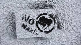 Crosstalk: Antifa terror
