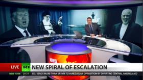 The News with Rick Sanchez - July 18, 2019 (20:00 ET)