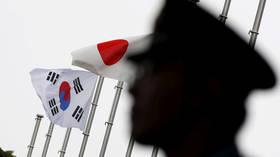 S. Korean man dies after self-immolation at Japanese Embassy amid Seoul-Tokyo row