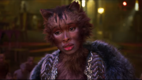 Horrified internet collectively gasps at 'creepy' trailer for Cats movie (VIDEO)