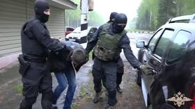 Meet the dead droppers – reckless pawns in Russia's drug war who last just weeks on the streets