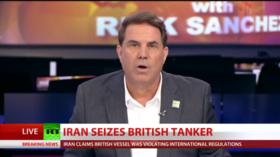 The News with Rick Sanchez - July 19, 2019 (17:00 ET)