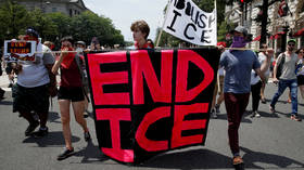 Outraged with Trump ICE raids? Remember, he is yet to beat Obama's deportation record – Lee Camp