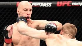 UFC San Antonio: Kiwi star Dan Hooker bounces back with huge knockout (VIDEO)