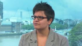 UK alternative media with Kerry-Anne Mendoza