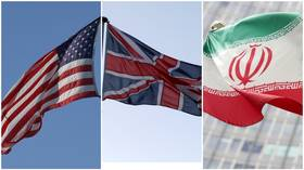 UK caught in crossfire of US-Iran brinkmanship, and whose fault is that?