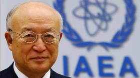 UN nuclear watchdog chief Amano dies aged 72 – IAEA