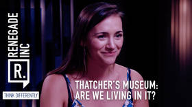 Thatcher's Museum: Are we living in it?