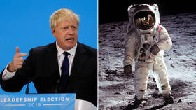 Denial, anger & cat memes: Brits go through stages of BoJo acceptance on Twitter