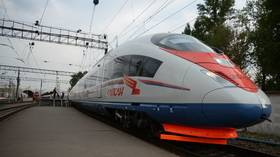 It's BlaBlaCar, not BlaBlaTrain! Locomotive driver suspended for selling rides to carpool app users