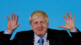 Dude, where's my Brexit? Boris begins leadership with groan-worthy gag