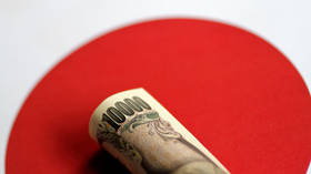 Paper war: Goldman Sachs prefers Japanese yen to gold