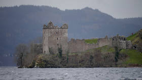 'Nessie can't hide from us all!' Cryptid-hunters plan to storm Loch Ness, inspired by 'Area 51 raid'