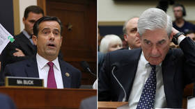 'You managed to violate every principle!' – Republican Rep. unloads on Mueller