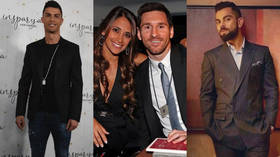 'Instagram Rich List' shows Ronaldo can earn almost $1mn per post as clout of top stars revealed