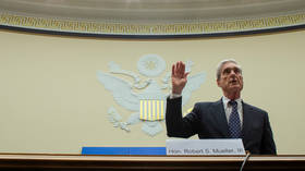 Mueller hearing 'very big mistake' for anti-Trump #Resistance, but will they give up?