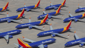 Southwest Airlines wants compensation from Boeing after grounding its 737 MAX fleet for rest of year