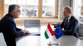 EU Commission takes Hungary to court for 'criminalizing the helping of asylum seekers'